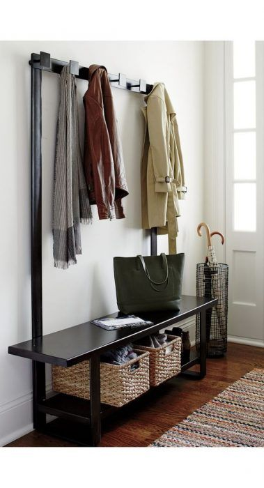 Best 15 Entryway Storage Ideas Jessica Paster Entryway Coat Rack Entryway Storage Hall Tree