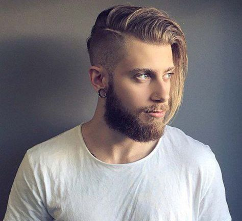 Os cortes de cabelo masculinos de 2017