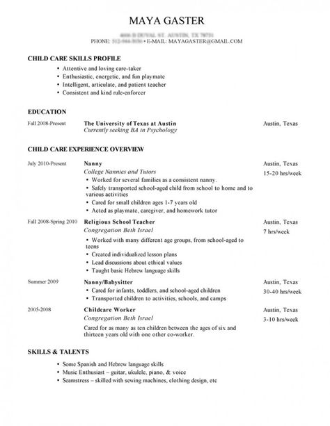 Purchasing Agent Resume Resume \/ Job Pinterest - skills profile resume
