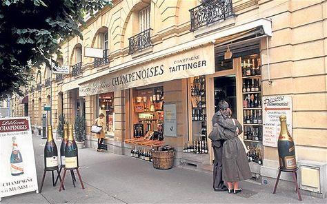 Reims, France: a cultural city guide - Telegraph