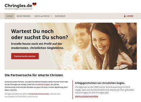 Christliche online-dating-liebe