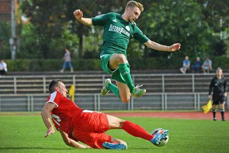 Landesliga: VfB Fichte empfängt Bad Lippspringe +++ Theesen: Brandwein muss experimentieren