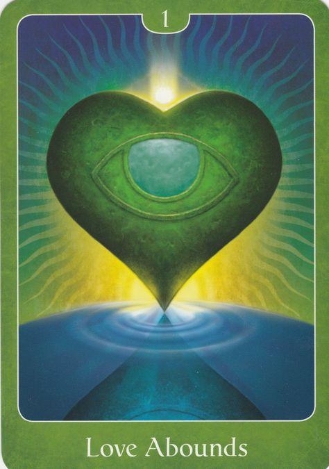 pinmarand r on affirmations  angel tarot cards tarot