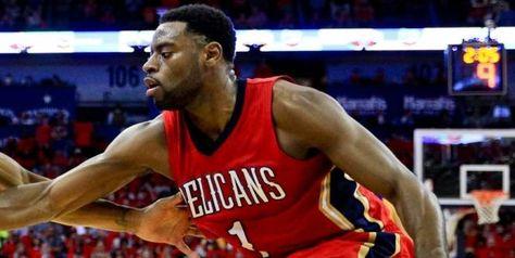 Basket - NBA - New Orleans Pelicans : Tyreke Evans opéré du genou