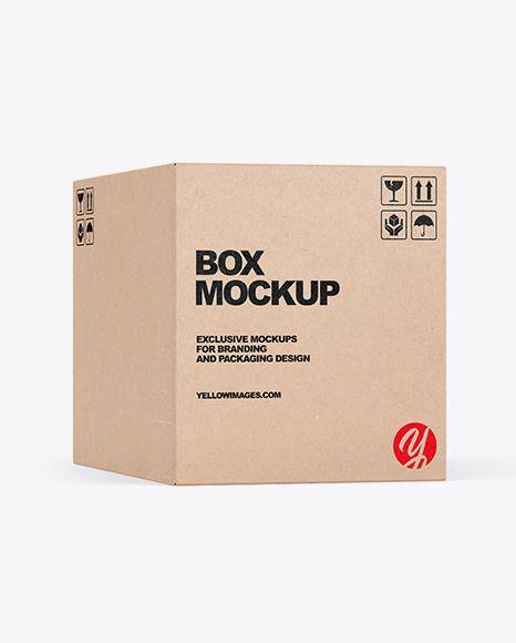 Download Idei Na Temu Kraft Package Mockups 430 Upakovka Dizajn Upakovochnoj Korobki Kraft Upakovka