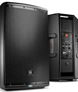 Jbl Prx815w Powered Speaker Powered Speakers Jbl Speaker