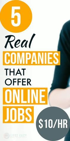 Check out 5 Real Companies that offer Online Jobs to anyone who are interested to make money online from home. Being a member of these companies, you can make a great passive income every month. #makemoney #makemoneyonline #makemoneyfromhome #makemoneyfast #makemoneyathome #earnmoney #earnmoneyonline #earningmoney #freelance