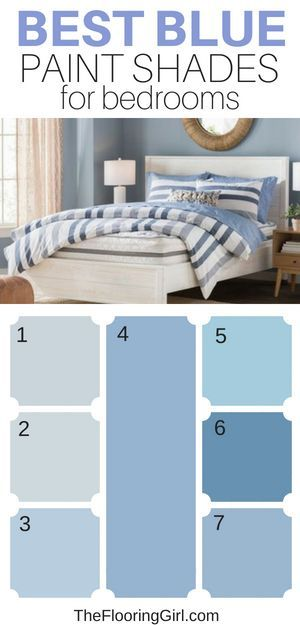 The 5 Best Paint Colors For Bedrooms Bedroom Colors Pink Bedroom Decor Bedroom Paint Colors