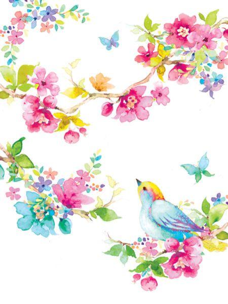 Liz Yee - Flower Art 1