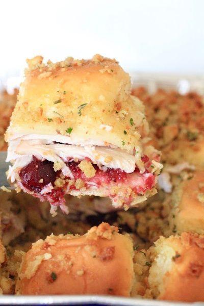 Thanksgiving Sliders Joyful Momma S Kitchen Blog Recipe Recipes Thanksgiving Sandwich Food