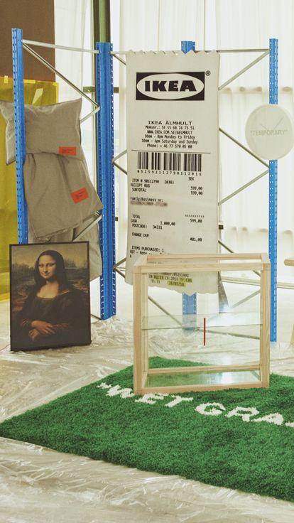 Toute L Actu Sport High Tech Food Sur Gqmagazine Fr Gq En 2020 Ikea Nouveau Ne Photo Deco