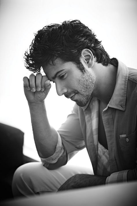 Photo shoot for Cine Blitz. For super stunning pictures & clips of Varun, click http://momoviez.com/