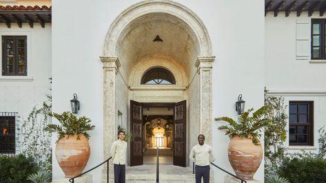 Luxury Hotel Near Miami Beach Four