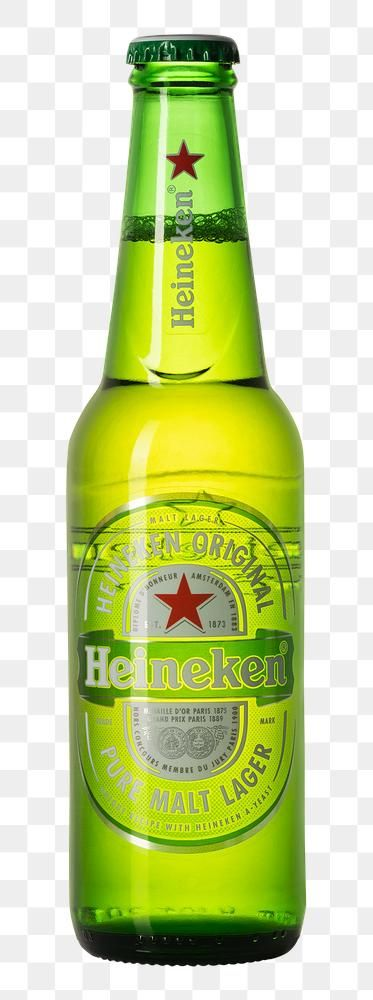Heineken Beer In A Glass Bottle January 29 2020 Bangkok Thailand Free Image By Rawpixel Com Jira Heineken Beer Heineken Beer Bottle Heineken