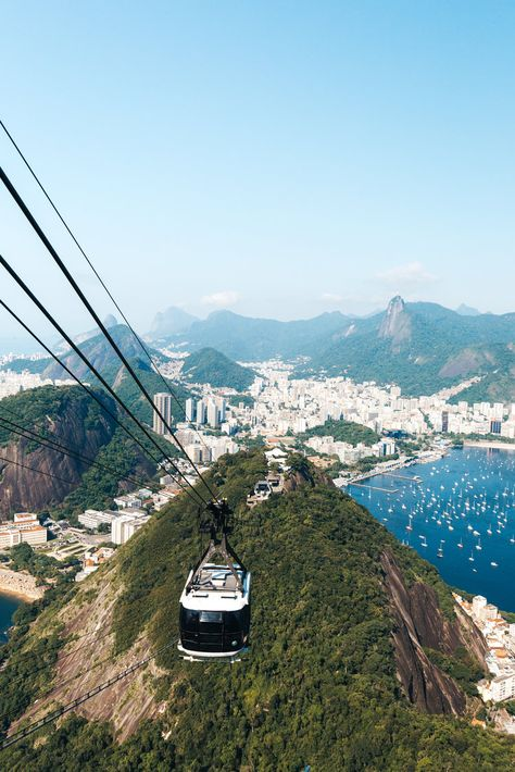 Ultimate Travel Guide to Rio de Janeiro, Brazil — The Escape Artists