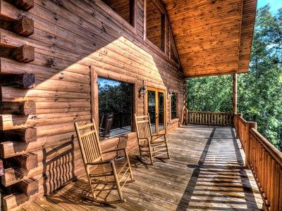 treehouse pin large home cabin bryson city bee nc located s in rentals cabins vacation
