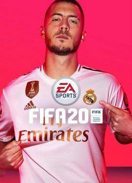 Acheter FIFA 20 Origin