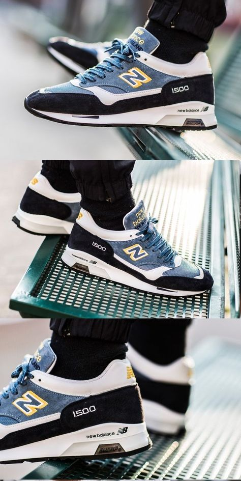 """Sneakers76 on Instagram: """"NEW BALANCE 1500"""