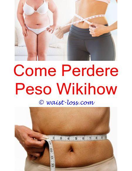 programma di perdita di peso a clessidra