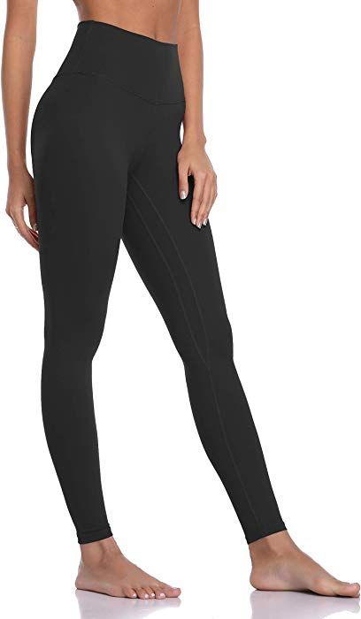 Colorfulkoala Womens High Waisted Leggings Full Length Yoga Pants