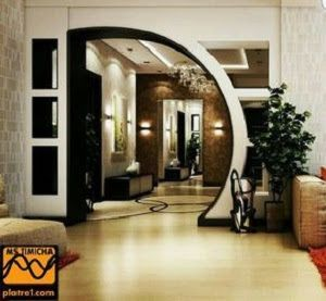 50 Pop Arches Designs Pop Walls For Modern Homes Interiors 2019 2b 252813 2529 Living Room Partition Design Beautiful Living Rooms Decor Modern Houses Interior