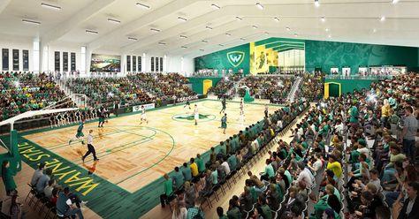 47 Zach Emma Arena Ideas Arena Stadium Design Locker Room