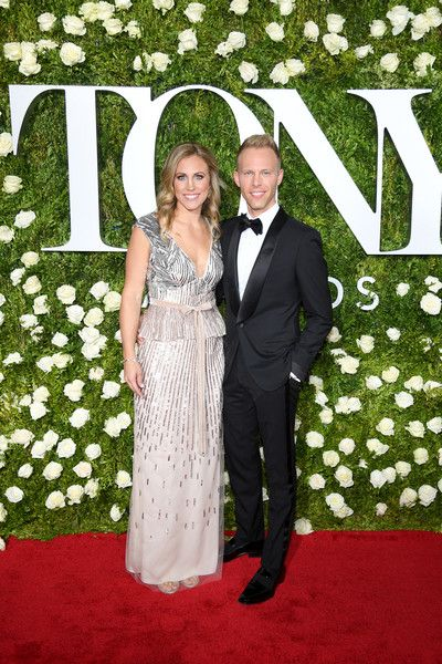 Asher Fogle Paul and Justin Paul - The Cutest Couples at the 2017 Tony Awards - Photos