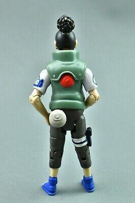 Naruto Mattel Rock Lee Masashi Kishimoto Action Figure