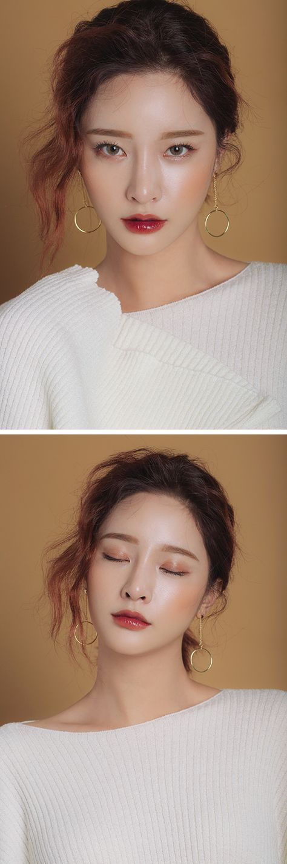 Makeup Asian Glowy 18+ Ideas