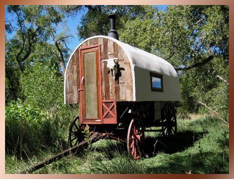 Pin By Francie Mortenson On Sheepwagon Interiors Wagons Wagon Old Wagons