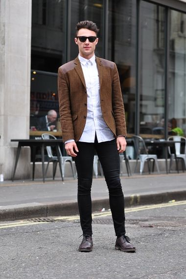 london street style added by TheNyanziReport (Deece)
