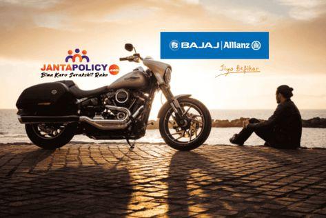 Bajaj Allianz Two Wheeler Insurance Protect Your Bike And Ride