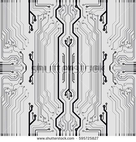 Image Result For Circuit Board Architecture Image Abstract Artwork Architecture