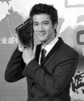 Wang Leehom quotes #openquotes