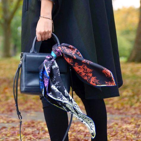 autumncolors Make #autumn dressing a walk...