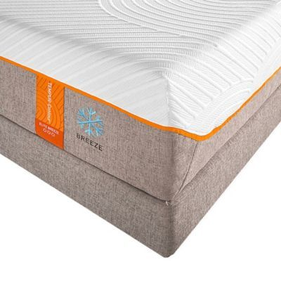 Tempur Pedic Tempur Contour Elite Breeze Split California King