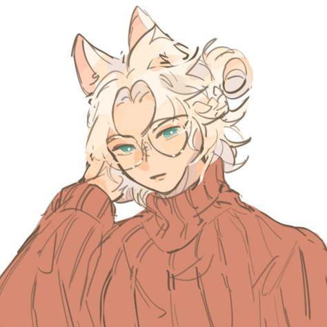 Kat 🐈 catboy dungeon dweller on Twitter