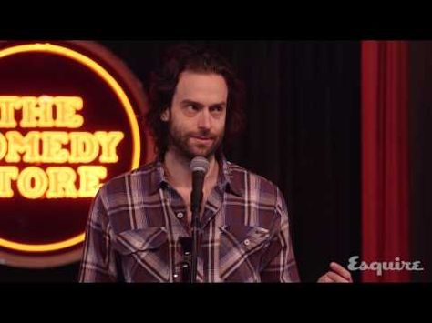 Chris D'Elia Tells a Funny Joke - Greatest Jokes Ever Video Series