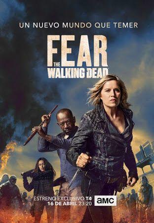 Free Download Fear The Walking Dead Season 04 Episode 08 2018