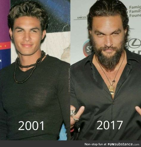 Jason Momoa is an American actor famous for the Aquaman. Today Swishtoday has selected funny Jason Momoa memes. Just grab out the best from our daily scoop of memes and enjoy the treat.