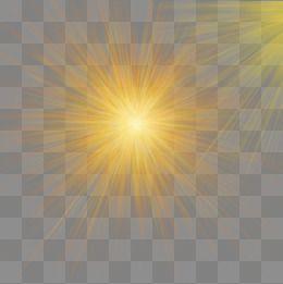 مصباح معلق Green Traffic Light Light Effect Light Rays