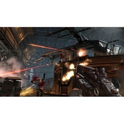 Wolfenstein Two Pack The New Order And The New Blood
