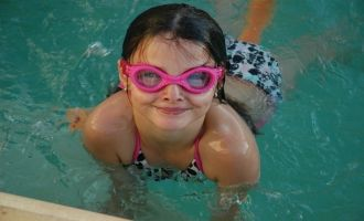 Swim Saturday Swimming Lessons For Kids Kids Swimming Swimming Benefits