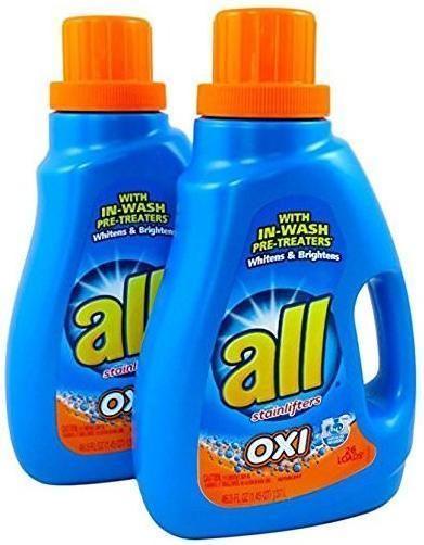 Deals On Laundry Detergent Liquid Laundry Detergent Laundry