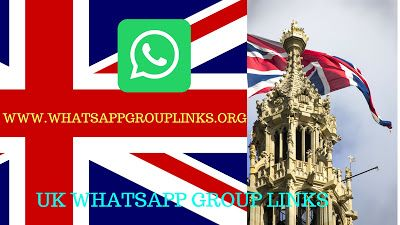 JOIN UK WHATSAPP GROUP LINKS LIST In this page I am sharing
