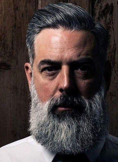 Trimming a beard neckline   barber   trimmed beard styles, hair.