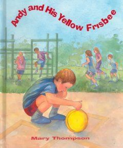The new girl at school tries to befriend Andy, an autistic boy who spends every recess by himself, spinning a yellow frisbee under the watchful eye of his older sister.