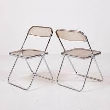 Klappstuhl Plia Castelli Klappstuhl Stuhle Einrichtung