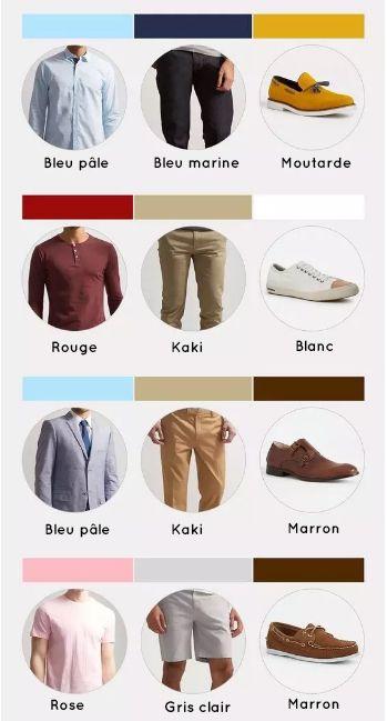 9 Astuces Vestimentaires Pour Les Hommes Qui Ne Savent Pas S