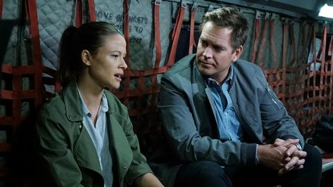First Look: A Familiar Face Returns In DiNozzo's Life